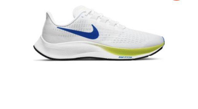 Nike Air Zoom Pegasus 37 tamanho 42,5