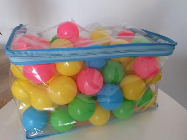 Piłki do suchego basenu