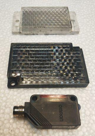 E3Z-R86 OMRON Czujnik fotoelektryczny zasięg do 4 metrów