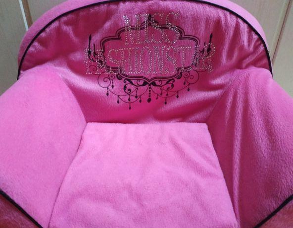 piekna kanapa sofa legowisko poslanie dla ksiezniczki psa kota