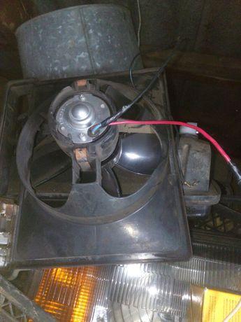 Вентилятор 12 вольт
