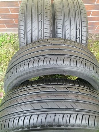 215/50 R18 92W Bridgestone Turanza T001 jak Nowe lato