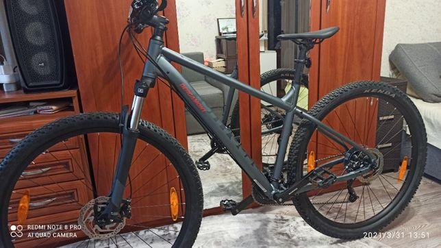 Велосипед Bergamont Revox 4 29 2021