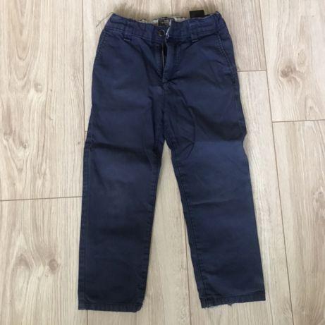 Spodnie chłopiece 104 H&M