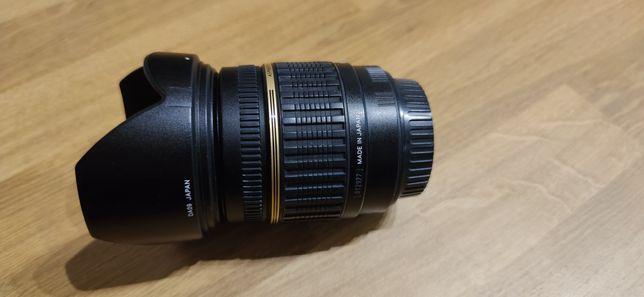 Tamron 17-50mm F 2.8