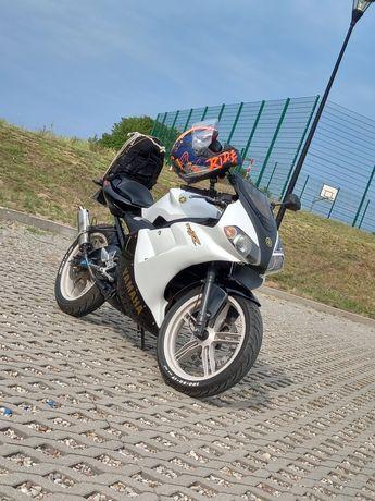 Yamaha tzr 50/90