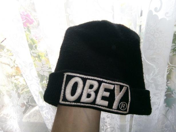 продам шапку OBEY/шапка обей/шапка/головний убір/модна шапка
