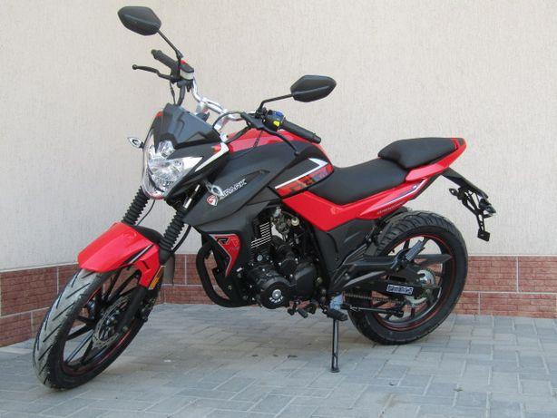 Мотоцикл SPARK SP200R-28/27/25Доставка/Гарантия/Lifan/Kovi/ !!2021