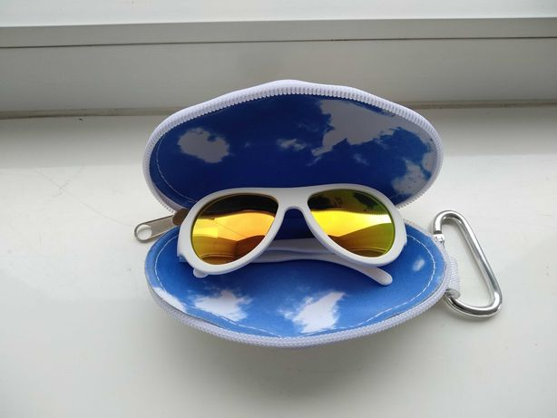 Okulary przeciwsłoneczne dla dzieci Babiators Polarized wiek 0-2 lat