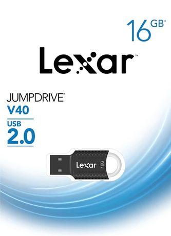 Pendrive Lexar 16GB USB 2.0