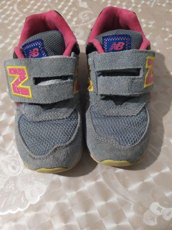 Кросівки для дівчинки.28роз.
