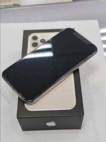 Iphone 11 PRO 64GB/ Silver/ nieużywany/ GW3/ 100% oryginał