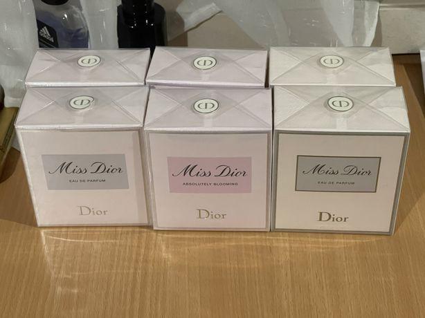 Miss Dior 100 ml Оригинал