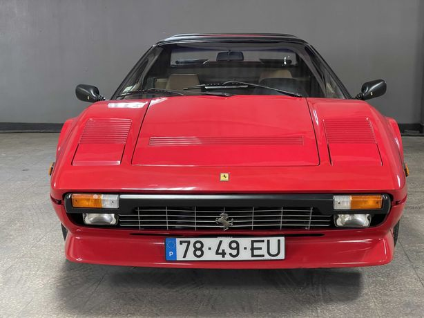 Ferrari 308 GTS Quattrovalvolle