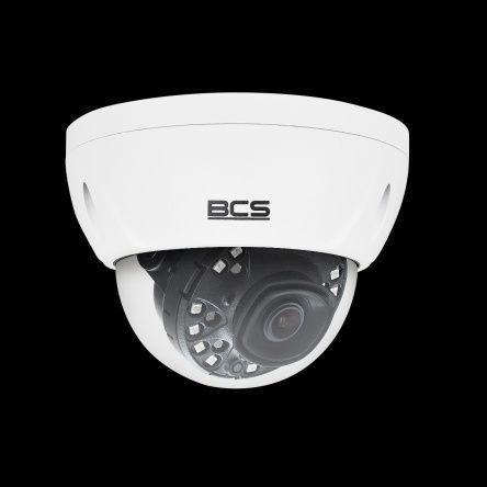 BCS-DMIP3401AIR-IV Kamera  IP BCS Kopułowa 4.0 MPX, 2.8MM