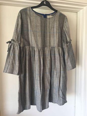 Vestido Zara T11-12 Anos