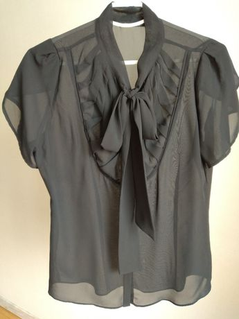 Блузка,  рубашка  размер М/L