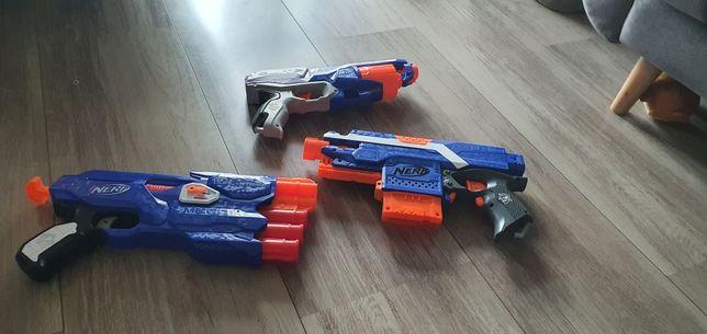 Nerf pistolet zabawka