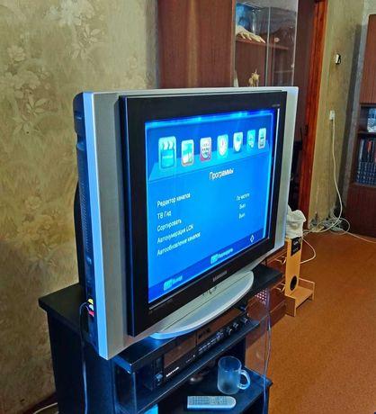 Продам телевізор Samsung CS-29Z30HSQ