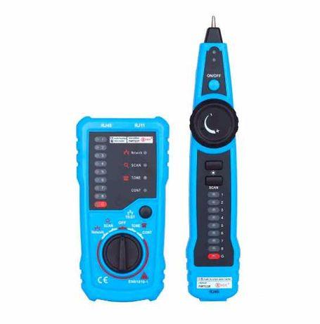 Tester kabli telefonicznych FWT11