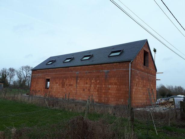 Montaż okien dachowych wyłazów Onka dachowe wyłazy wiaty zadaszenia