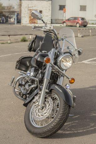 Yamaha Drag Star 400 2012