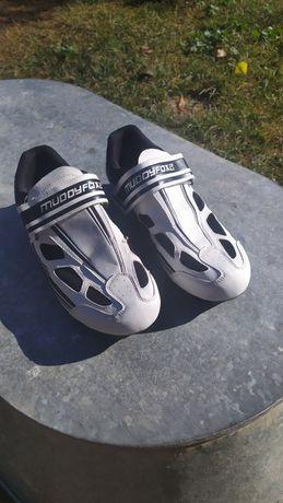 Вело туфлі шосейні
