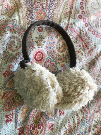 Protetor de orelhas inverno