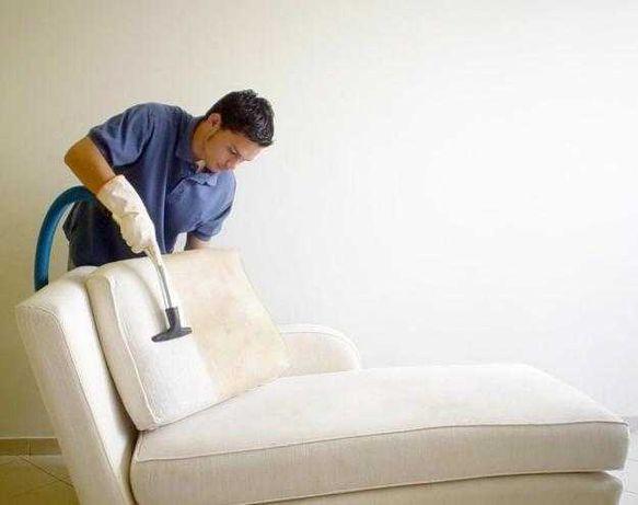 Limpezas Impermeabilizações de Sofás e Tapetes