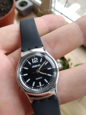 Женские часы Claire's