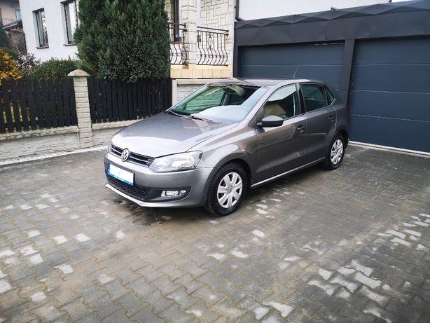 VW Volkswagen Polo 6R 1.2 tdi