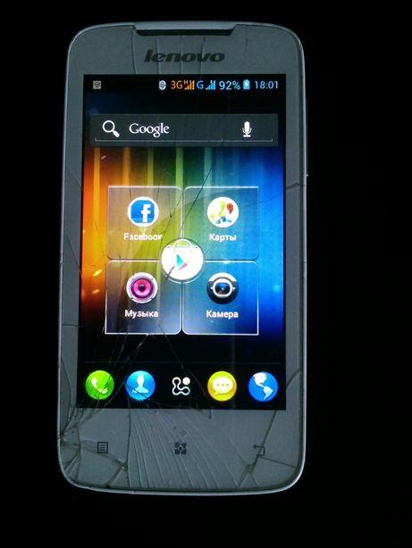 Продам.на запчасти или под востановление телефон Nokia 5125 смартфон F