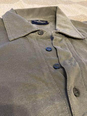 Koszulka polo męska XL Tom Tailor