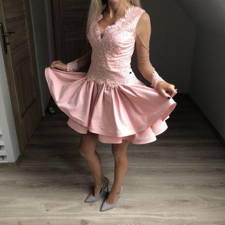 Sukienka lou savva
