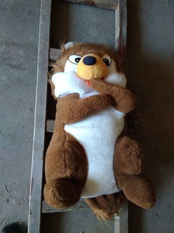 Duża wiewiórka- zabawka