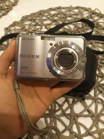 Fujifilm Corporation AX500 aparat nowy