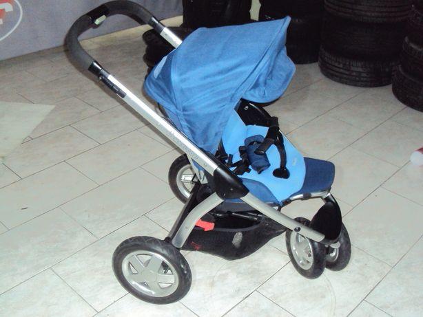 Carro bebe Maxi Cosi Mura