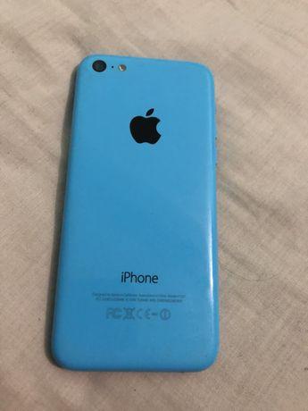 Iphone 5c хороший стан