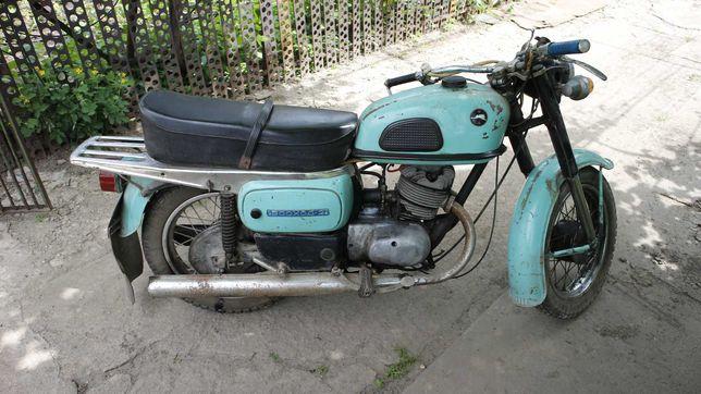"""Мотоцикл """"Восход-2"""""""
