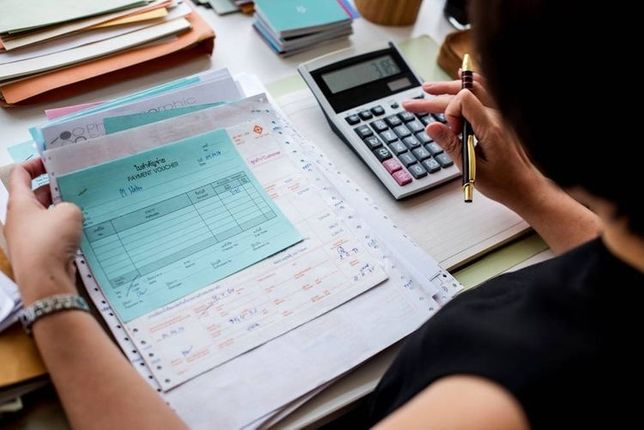 Ведение ФОП, кадровый учет