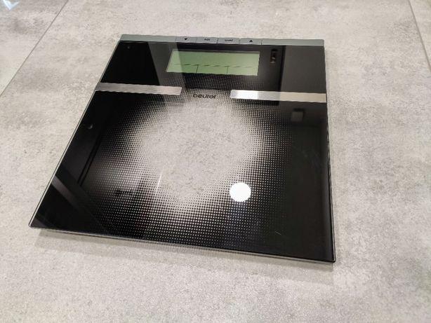 Waga łazienkowa - diagnostyczna BEURER BG 21 BMI / pomiar tłuszczu /