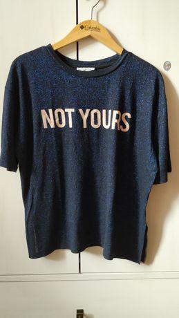 Zara trafaluc футболка топ блуза h&m mango