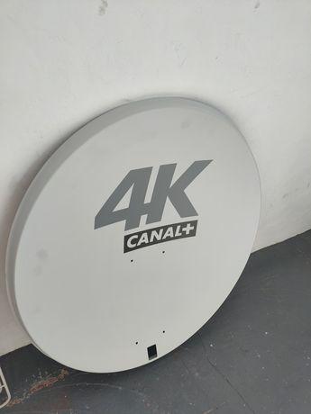 Talerz antenowy 80cm