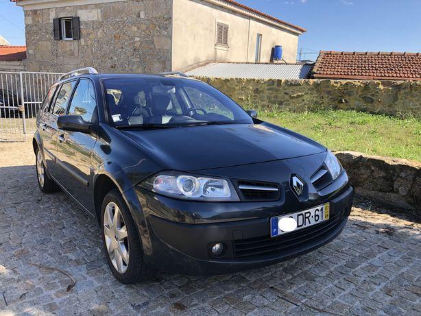 Renault Megane Dynamic S