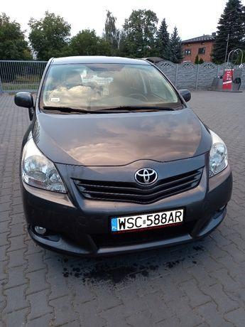 Toyota Verso 1.8 147km