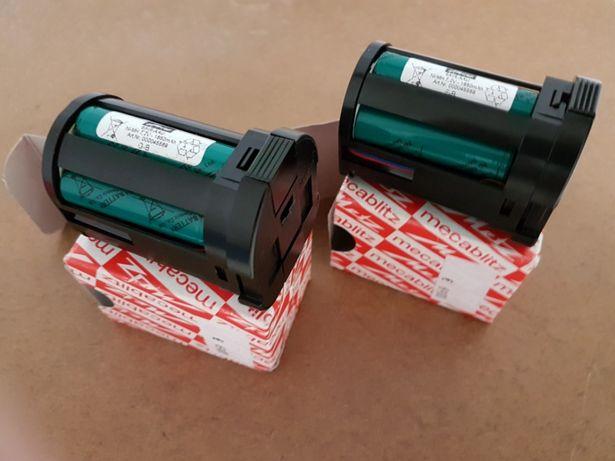 2 Baterias para Flash Metz