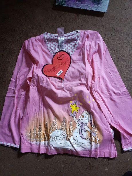 Piżama damska xl nowa