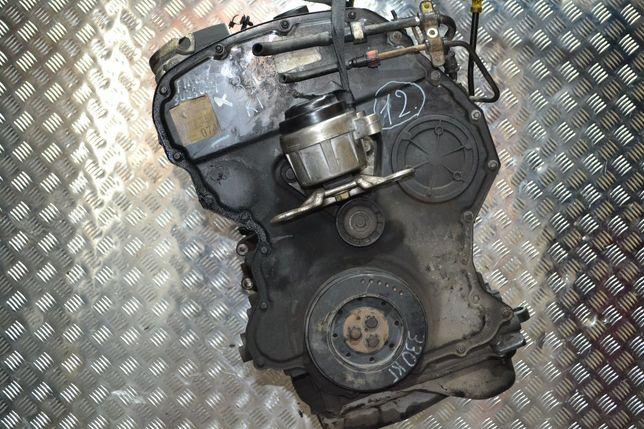 Двигатель FMBA Ford Mondeo III 2.0tdci мотор Форд Мондео 3 2.0 ДВС