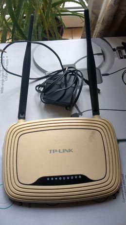 Безпровідний маршрутизатор до 300 мбит/с