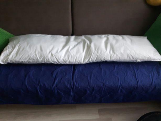 poduszka ciążowa/ do spania na boku I